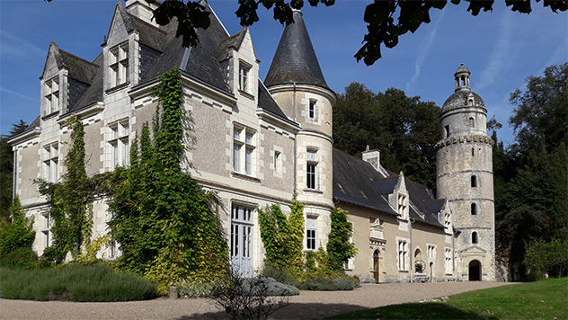 Saint-Quentin-sur-Indrois