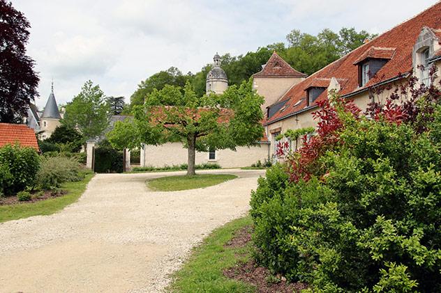Maison Saint-Jean Les Roches
