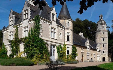 Maison Saint-Jean : Les Roches