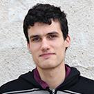 Hubert École de Vie 2017-2018