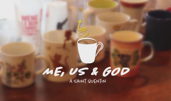 Mug à Saint Quentin
