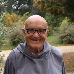 Frère Alain de la Croix