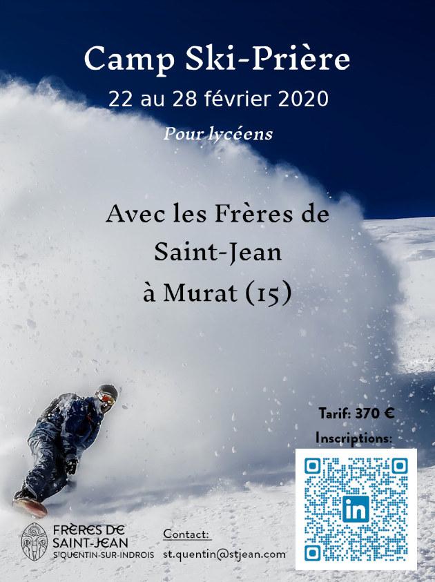 camp ski prière (1)