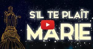 s'il te plaît Marie image vidéo